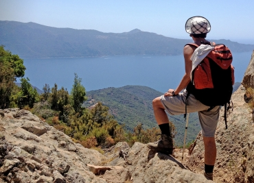 Self Guided Walking with Corsica Aventure